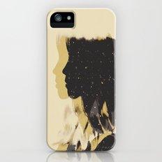 Moving Backwards Slim Case iPhone (5, 5s)