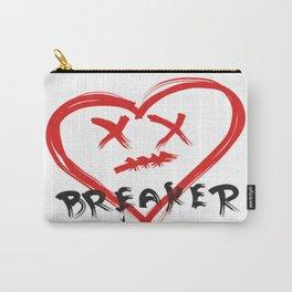 Heart Breaker Carry-All Pouch