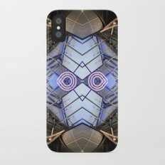 ECA 0215 (Symmetry Series) iPhone X Slim Case