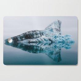 Jökulsárlón Glacier Lagoon Cutting Board