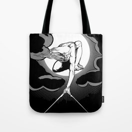 The Ancient of Days Tote Bag
