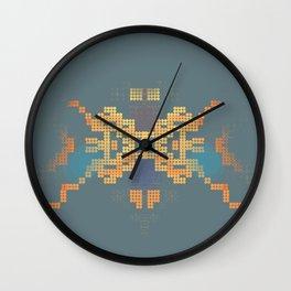 Camflash Wall Clock