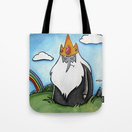 Won't Somebody Please Tell Me What's Wrong With Me? Tote Bag