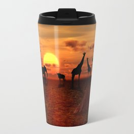 Savanne 2 Travel Mug