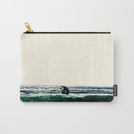 The Lone Paddler Carry-All Pouch