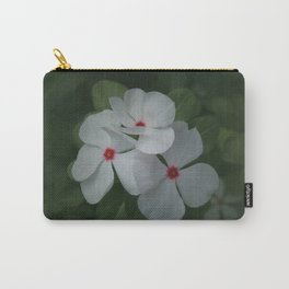 Three Is A Crowd Carry-All Pouch