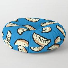 Gyoza Dumpling Pattern Floor Pillow