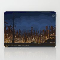 boardwalk empire iPad Cases featuring boardwalk empire by christopher-james robert warrington