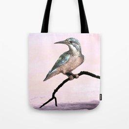 So gradual the Grace Tote Bag