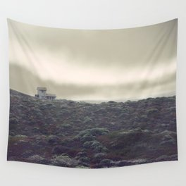 2:50PM Point Reyes (02.16.13) Wall Tapestry