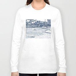 Charles River Esplanade Long Sleeve T-shirt