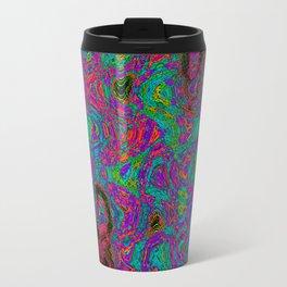 Just Groovin' Travel Mug