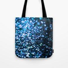 Blue Steel Tote Bag