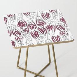 radicchio Side Table