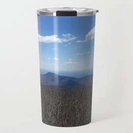 Allegheny Mountains Travel Mug