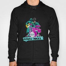 Hanau Rocks Hoody