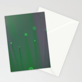 Bokeh 1 Stationery Cards