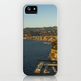 Sorrento Headland iPhone Case