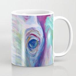 Utopian Elephant Coffee Mug