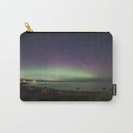 Aurora Fireball Carry-All Pouch
