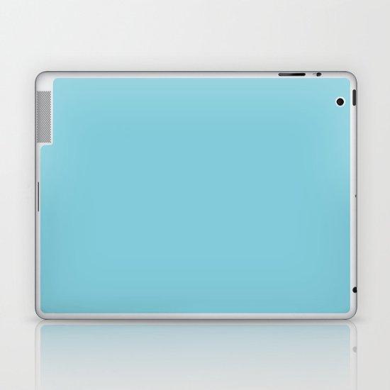 Dream Blue Laptop & iPad Skin