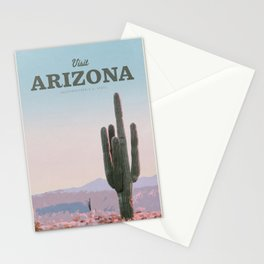 Visit Arizona Stationery Cards
