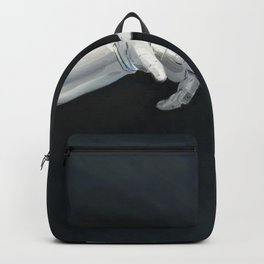 Cosmic Touch Backpack