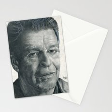 John Noble - Walter Bishop Stationery Cards
