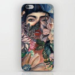 HIDE & SEEK iPhone Skin