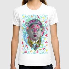 NU-KA V T-shirt