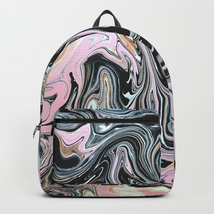 Have a little Swirl Backpack