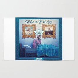 jon bellion woke the fxxx up album Rug