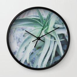 Paradise 02 Wall Clock