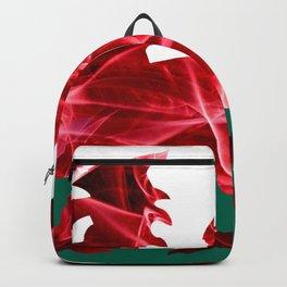 The Welsh Smoke Dragon Backpack