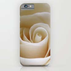 Yellow Roses #24 Slim Case iPhone 6s