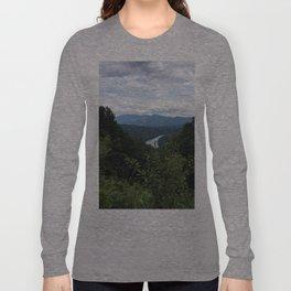 Great Smokey Mountains National Park Long Sleeve T-shirt