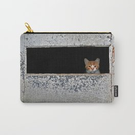 Mr. Holley's Cat Carry-All Pouch
