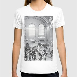 A Moment In Time T-shirt