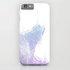 Line Bear Slim Case iPhone 6s