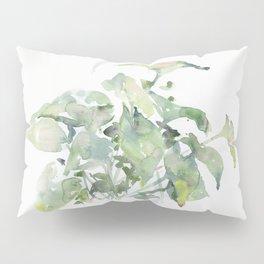 foglie I Pillow Sham