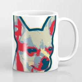 Chihuahua Glare Coffee Mug