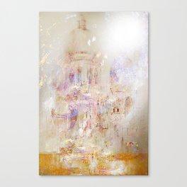 Sfumato Veneziano Canvas Print
