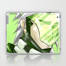Spatio Tempus Laptop & iPad Skin