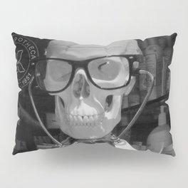Mad Doc Pillow Sham