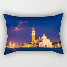 VENICE 04 Rectangular Pillow