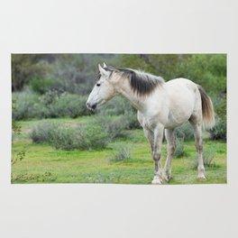 Spirit of the Wild Horses Rug