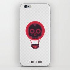 A Bad Dream iPhone & iPod Skin
