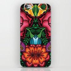 OAXCA iPhone Skin