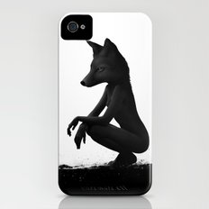 The Silent Wild iPhone (4, 4s) Slim Case
