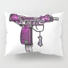 UZI LEAN Pillow Sham